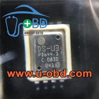 DS-U3 Automotive ECU vulnerable sensor chips