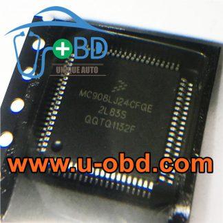 MC908LJ24CFQE 2L83S