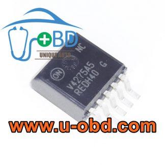 V4275A5 Automotive ECU vulnerable power management chip regulator