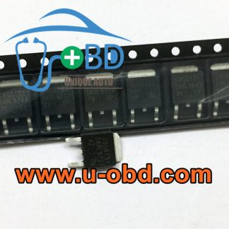 08G5151 Car ECU Commonly used ECM driver chips