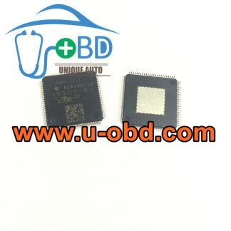 0989-2002.1D Ford ABS Module ABS ECM power communication chips - 2 PCS Per Lot