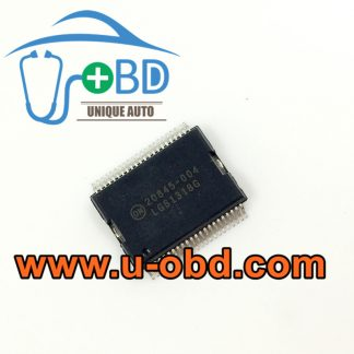 20845-004 Delphi ECU Commonly used power supply voltage regulator chip