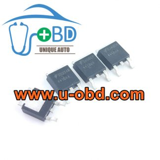 4416AA Car ECU Commonly used ignition chips