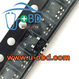 7S02B Automotive ECM ECU commonly used transistors