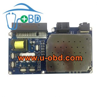 Audi Q7 BOSE Audio Amplifier module J525