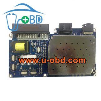 Audi Q7 BOSE Audio Amplifier module J525