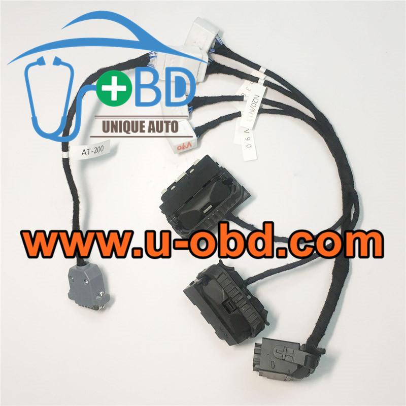 BMW B38 N13 N20 N55 MSV90 DME MEVD17 DME Clone adapter