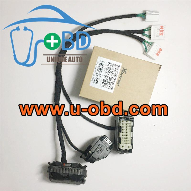 VVDI Prog dedicated Read BMW B38 N13 N20 N55 ISN adapter harness