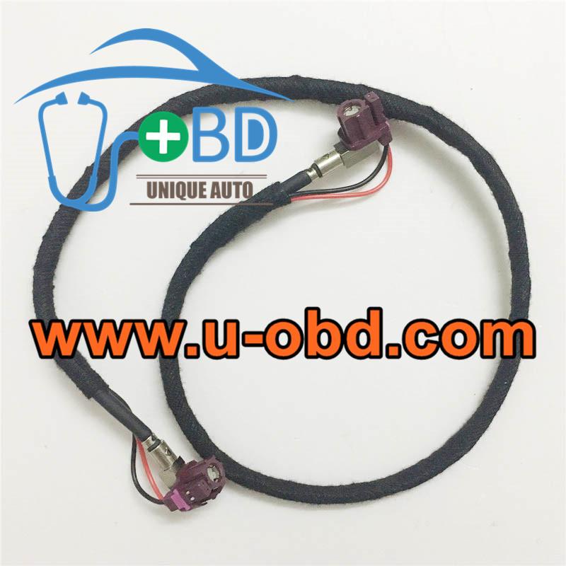 BMW EVO ID6 Head unit LVDS harness