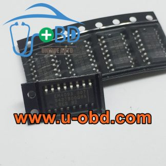 EM4093-007 Car commonly used Immobilizer communication chips