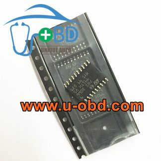 PBSD066 Car ECU commonly used vulnerable chips