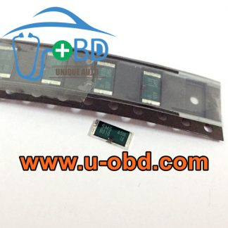 SMSR010 Car ECU commonly used High precision resistors