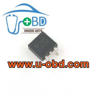 ST70-27F Car ECU Commonly used ECM driver chips