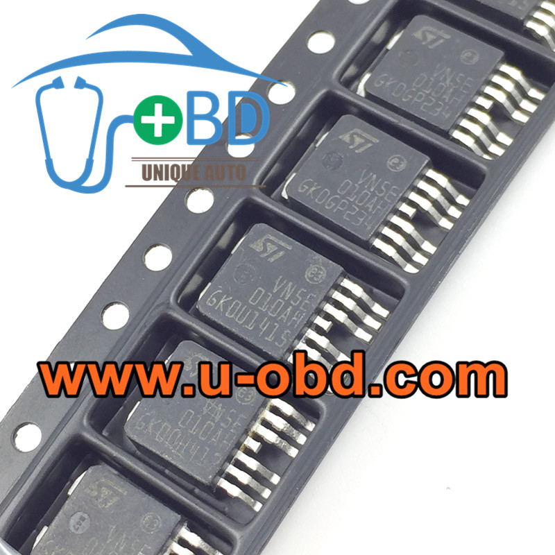 VN5E010AH Car BCM Commonly used turn light control chips