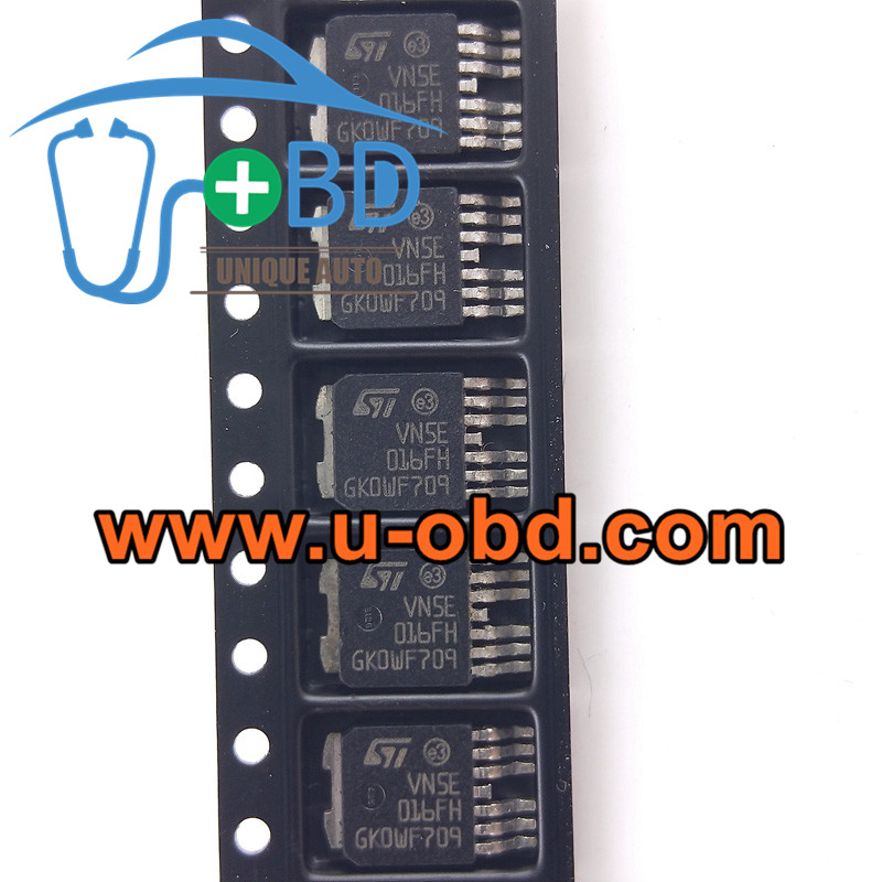 VN5E016FH Car BCM commonly used driver chips