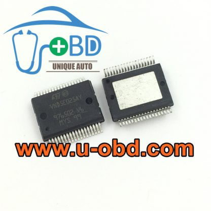 VND5E025AY Car BCM Commonly used turn light control chips