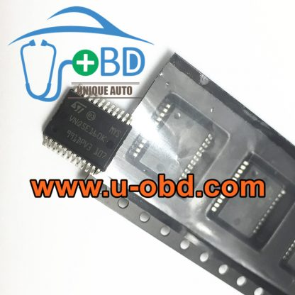VNQ5E160K Car BCM commonly used turn ligh driver chips