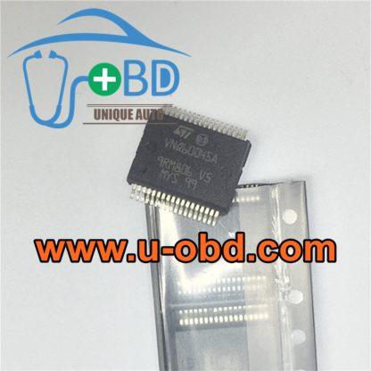 VNQ6004SA VOLKSWAGEN J519 BCM turn light control chips