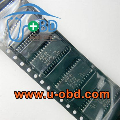 L9848 SKODA VW BCM J519 Commonly used chips