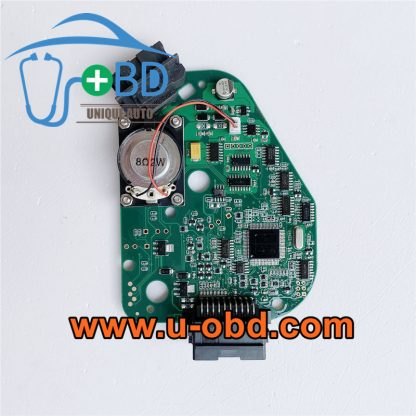 AUDI C6 A6 Q7 ELV Module J518 emulator